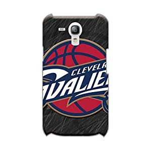 Samsung Galaxy S3 Mini WPm13187hUMW Custom Realistic Cleveland Cavaliers Series Scratch Protection Hard Phone Cases -AshtonWells