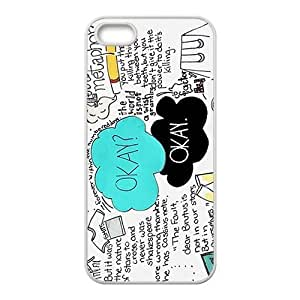 Cest la vie Cell Phone Case for iPhone 5S