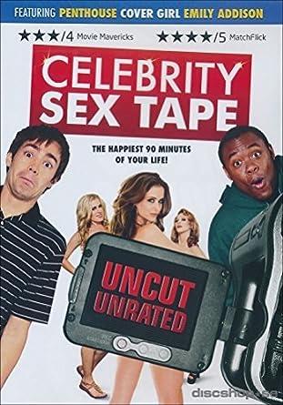 Noir célébrités Sex Tape