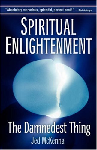 Spiritual Enlightenment: The Damnedest Thing by Brand: Wisefool Press