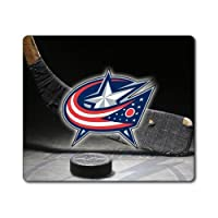 Blue Jackets Hockey Large Mousepad Mouse Pad Great Gift Idea Columbus