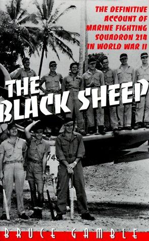 Two Black Sheep - 4