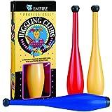 WMU Juggling Club Set