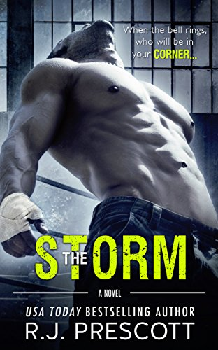 The Storm by R.J. Prescott: Review, Excerpt and Giveaway