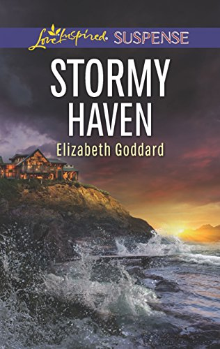 (Stormy Haven (Coldwater Bay Intrigue))