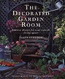 The Decorated Garden Room, Tessa Evelegh, 1859671039