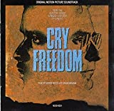 Cry Freedom: Original Motion Picture Soundtrack
