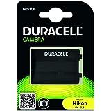 Duracell - Batteria Sostitutiva, per Fotocamera Digitale Nikon EN-EL4