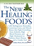 The New Healing Foods, Colleen Pierre, 0922433623