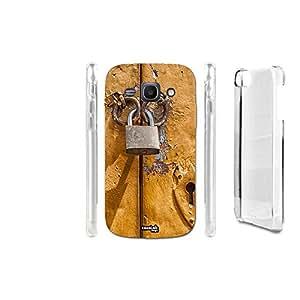 FUNDA CARCASA CATENACCIO DOOR PARA SAMSUNG GALAXY ACE 3 GT S7270