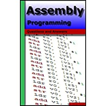Assembly Programming: Questions and Answers