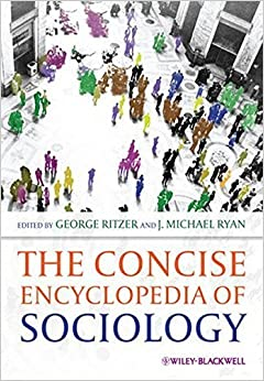 Book The Concise Encyclopedia of Sociology (2011-01-25)