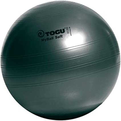 Togu My-Ball Soft - Pelota para Fitness: Amazon.es: Deportes y ...