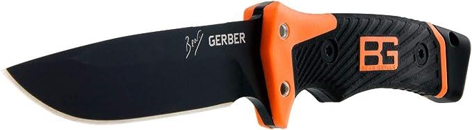 6. Gerber Bear Grylls Ultimate Pro Tactical Knife