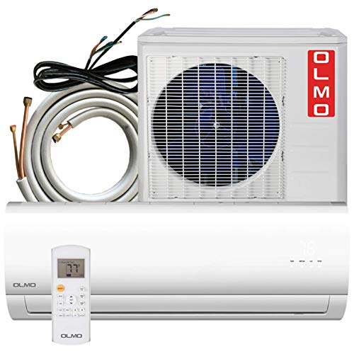 OLMO Alpic Ductless Mini