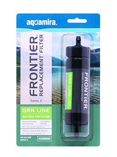 Aquamira Frontier: Series II Replacement Water Filter