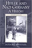 Hitler and Nazi Germany: A History, 4th Edition