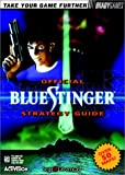 Blue Stinger Official Strategy Guide (Official Strategy Guides)