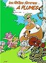 Les Petites Femmes, tome 2 : A plumes par Seron
