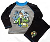 BOYS BEN 10 ULTIMATE ALIEN PYJAMAS SIZE 2-3