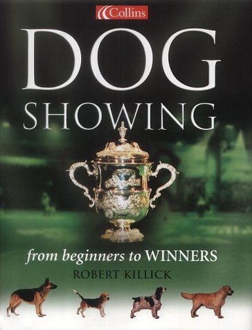Download Collins Dog Showing: From Beginners to Winners pdf epub