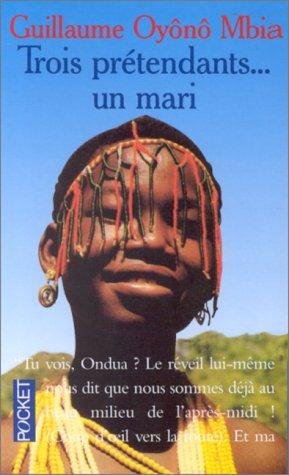 Trois Pretendants... Un Mari (French Edition)