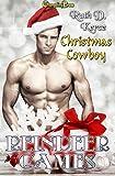 Christmas Cowboy (Reindeer Games)