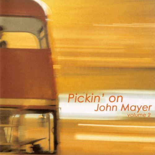 Pickin' On John Mayer Vol. 2