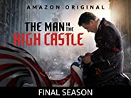 The Man in the High Castle - Season 4