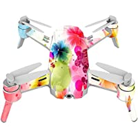 Skin For Yuneec Breeze 4K Drone – Pollinate | MightySkins Protective, Durable, and Unique Vinyl Decal wrap cover | Easy To Apply, Remove, and Change Styles | Made in the USA
