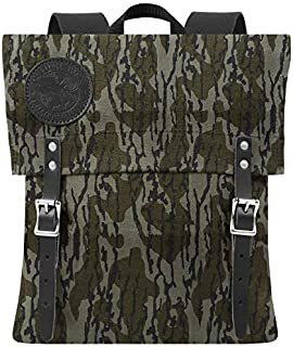 product image for Duluth Pack Kids Envelope Style Backpack, Mossy Oak Bottomland, 14 x 13-Inch