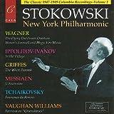 Leopold Stokowski Conducts the Nyp 1