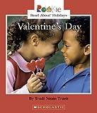 Valentine's Day, Trudi Strain Trueit, 0531124614