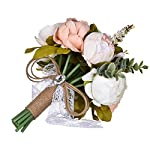 Togethor-Artificial-Lavender-Flowers-Plants-6-Pieces-Lifelike-UV-Resistant-Fake-Shrubs-Greenery-Bushes-Bouquet-to-Brighten-up-Your-Home-Kitchen-Garden-Indoor-Outdoor-DecorOrange-Red