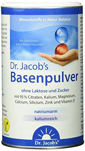 Basenpulver, 300 g
