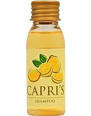 Amenities hotel Shampoo productos de acogida Capri 30 ml 100 unidades hecho en Italia ideal para