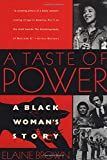 img - for A Taste of Power: A Black Woman's Story book / textbook / text book