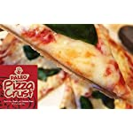 Paleo Pizza Crust Mix (2 Mix Pack) (Gluten-Free & Grain-Free) 12oz 16 Easy To Make Paleo Pizza Crust Mix (Enjoy Two Paleo Pizza Mix Packs) Amazing Flavor! Just Like Real Pizza! (Easy To Roll Our If You Apply Coconut Oil To Rolling Pin) 100% Paleo, Gluten Free, GMO Free, Grain Free, Pizza Crust Mix