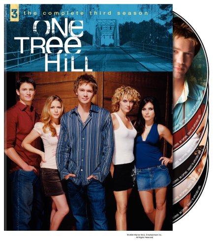 One Tree Hill: Season 3 (Beds Barry Barbara)
