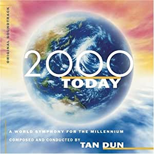 2000 Today: World Symphony for Millennium