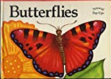 Butterflies, Graham Tarrant and Tony King, 0399209271