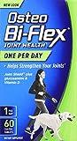 Osteo Bi-Flex One Per Day, 60 Coated Tablets