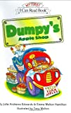 Dumpy's Apple Shop, Julie Andrews, 0060526939