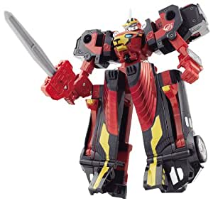 Power Ranger Tokumei Sentai Go Busters Squadron Mission Buster Machine Cb-01 Go Buster Ace Dx Bandai (japan import)