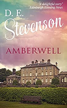 Amberwell (Ayrton Family Book 1) by [Stevenson, D.E.]