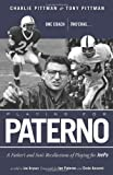 Playing for Paterno, Charlie Pittman, 1600780008