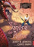 La Sangre del Autor, Jerry B. Jenkins and Chris Fabry, 1414331770