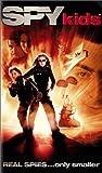 Spy Kids [VHS]