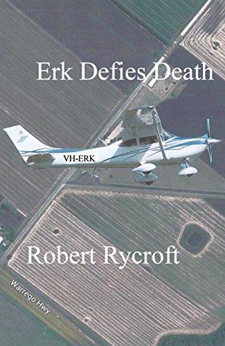 Erk Defies Death: Dissenter