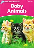 Baby Animals, Richard Northcott, 0194400816